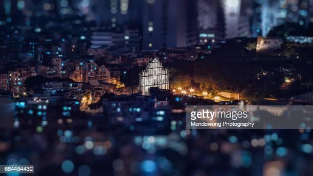 Night of Macau