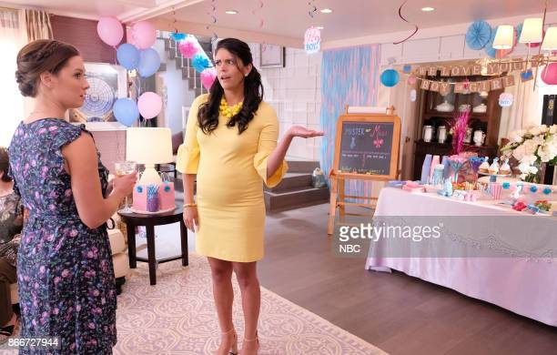 NEWS 'Night of the Living Screen' Episode 205 Pictured Briga Heelan as Katie Cecily Strong as Jessica
