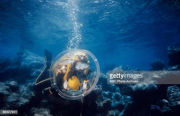 COUSTEAU Night of the Squid 10/24/69 Chronicles the exotic undersea explorations of JacquesYves Cousteau and his crew aboard the exRoyal Navy...