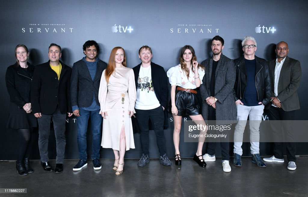 New York Comic Con 2019 - Day 1 : News Photo