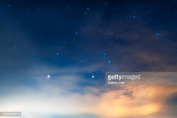 night sky - igniting stock pictures, royalty-free photos & images