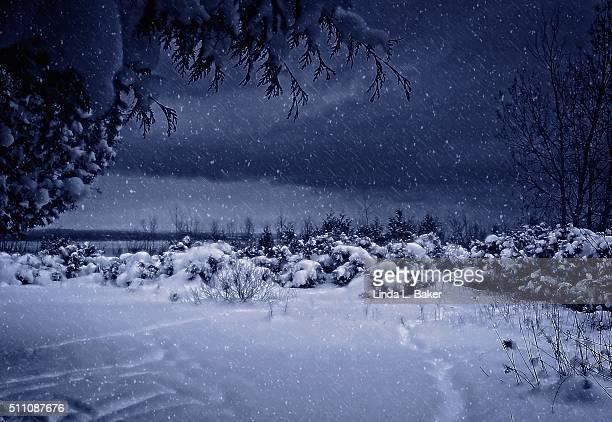 Night Squall