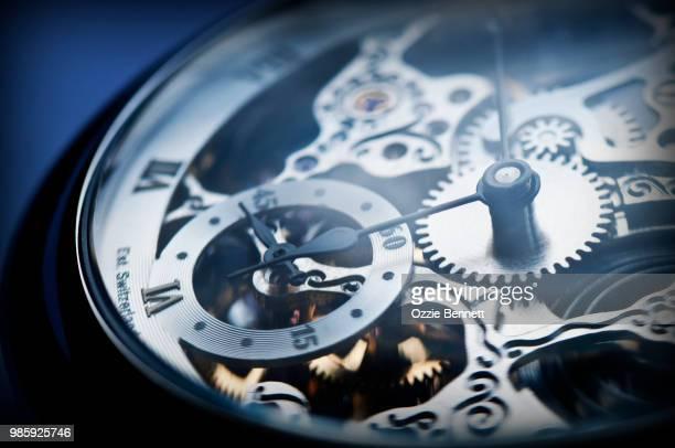 night time - wijzerplaat stockfoto's en -beelden