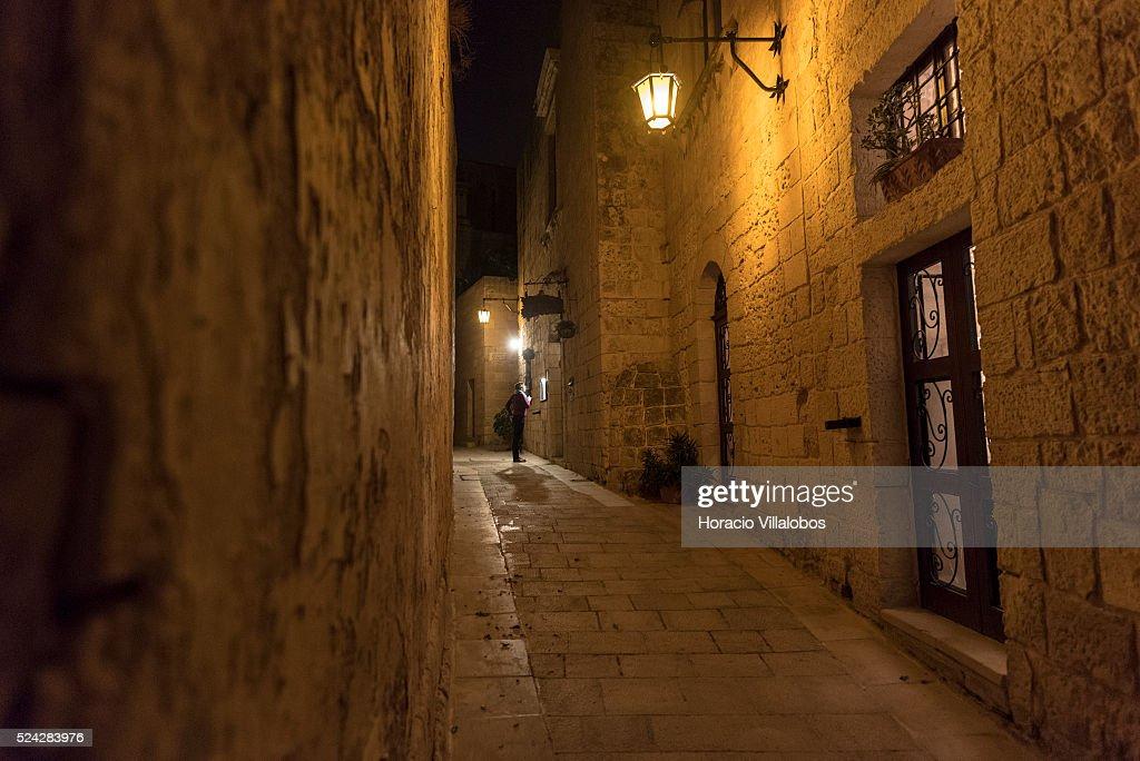 Malta tourism : News Photo