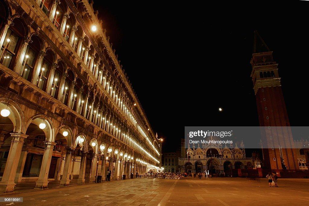Venice General Views : Foto di attualità