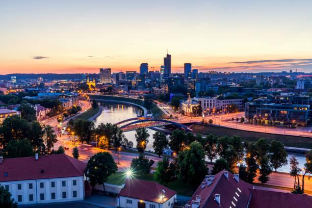 Vilnius, Lithuania Vilnius, Lithuania