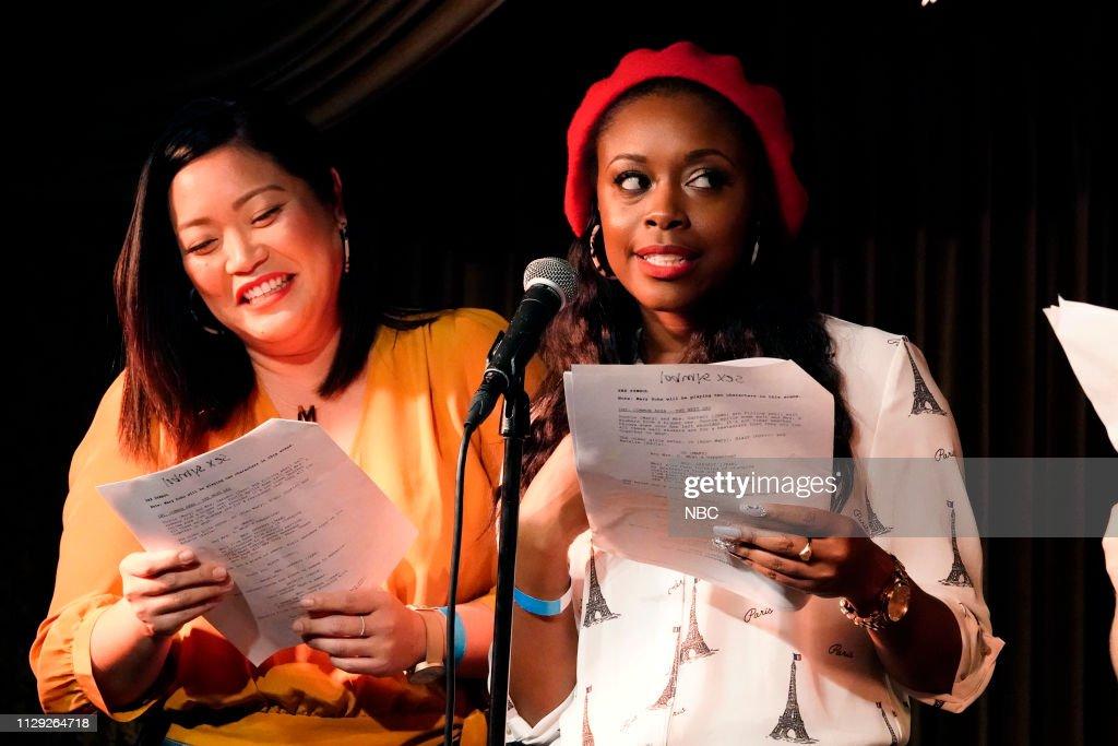 """CA: NBC's """"A.P. Bio: A Charity Comedy Show"""" - Event"""
