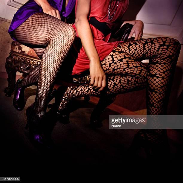 nightclub girls