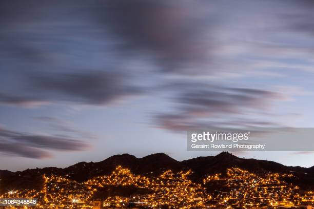 Nightlife in Cusco