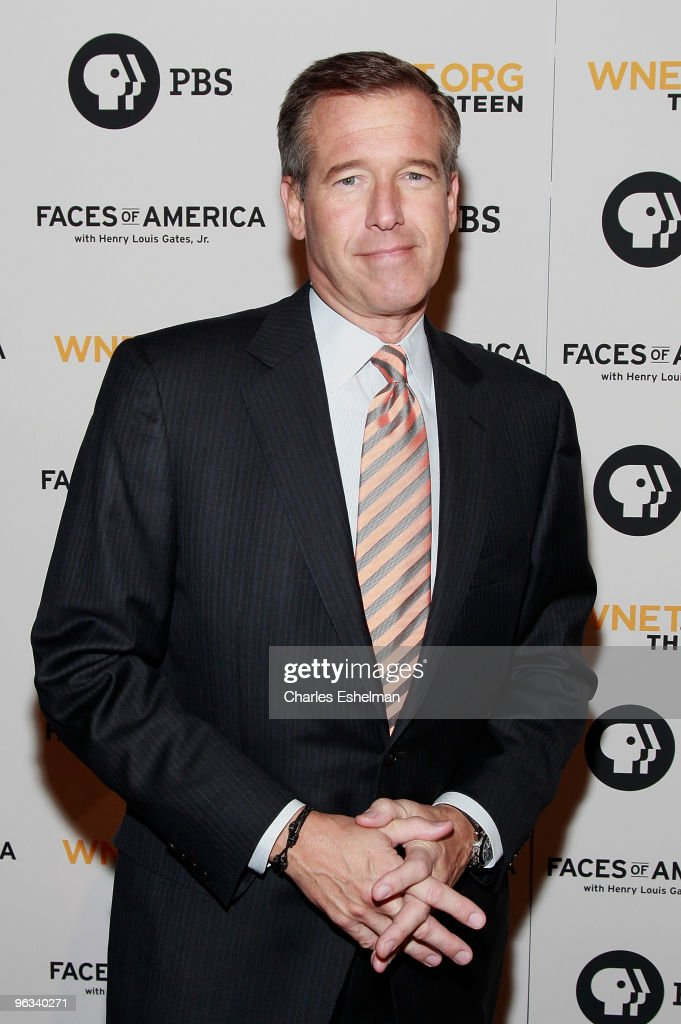 """Faces Of America"" New York Premiere"