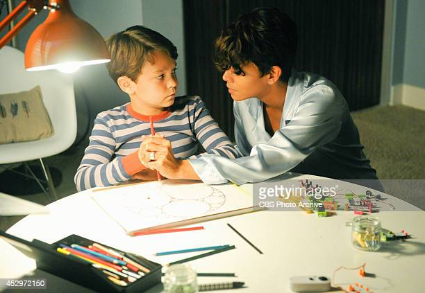 Nightmares Molly uncovers footage that may reveal the real reason the ISEA chose her for the solo mission on EXTANT Wednesday August 13 on the CBS...