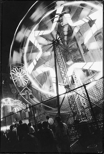 Street Fair, 1971