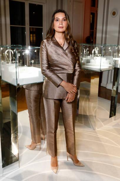 FRA: Tabayer : Exclusive Dinner - Paris Fashion Week - Womenswear SS22