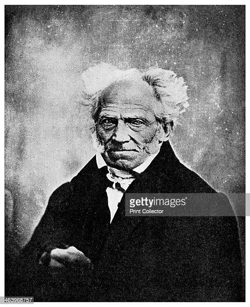Arthur Schopenhauer German philosopher 19th century In his most important work The World as Will and Representation Schopenhauer proposed that man's...