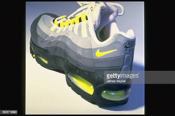 Nike Air Max running shoe