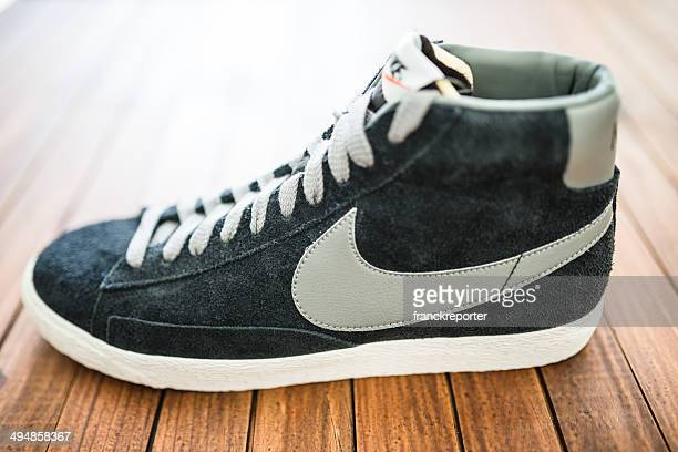 1072da9f 60 Top Nike Blazer Pictures, Photos and Images - Getty Images