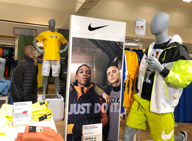 CA: Nike Reports First Quarter Earnings