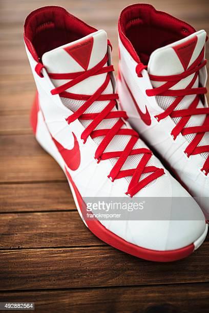 Nike Hyperdunk Basketball-sport Schuh