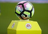 liverpool england nike match ball ea