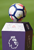 southampton england nike matchball podium during