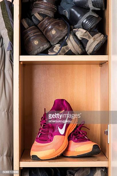 Nike Pegasus femme chaussures de Sport