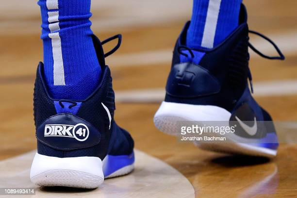 competitive price 63316 60d27 60 Top Dirk Nowitzki Shoes Pictures, Photos and Images ...