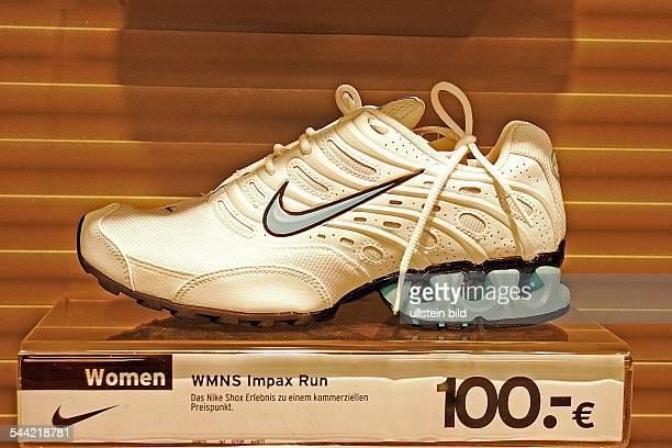 Nike Sportschuh 2005