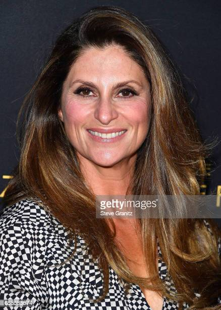 Niki Caro arrives at the Premiere Of Focus Features' The Zookeeper's Wife at ArcLight Hollywood on March 27 2017 in Hollywood California