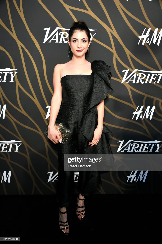 Niki Koss attends Variety Power Of Young Hollywood at TAO Hollywood on August 8, 2017 in Los Angeles, California.
