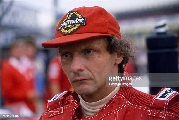 Niki Lauda c1978c1979 His first stint in Formula One lasted from 1971 to 1979 and included two World Championships for Ferrari In 1976 he was badly...