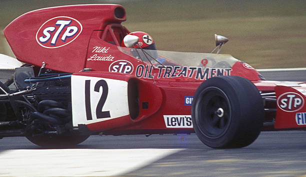UNS: (FILE) F1 Through The Lens: Money And Power: The 1970's and 80's