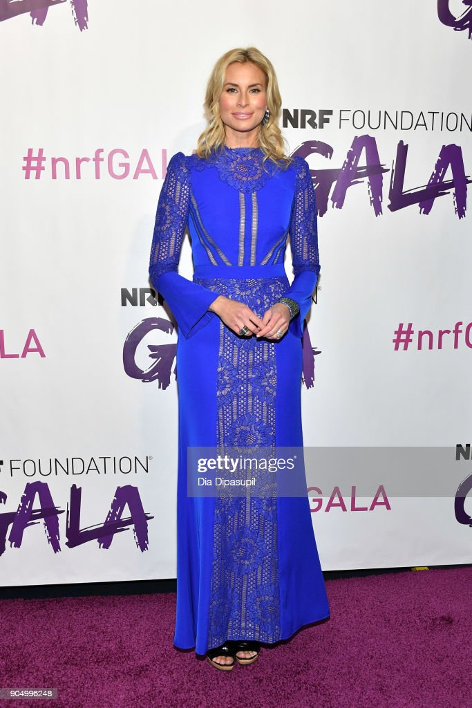 2018 National Retail Federation Gala