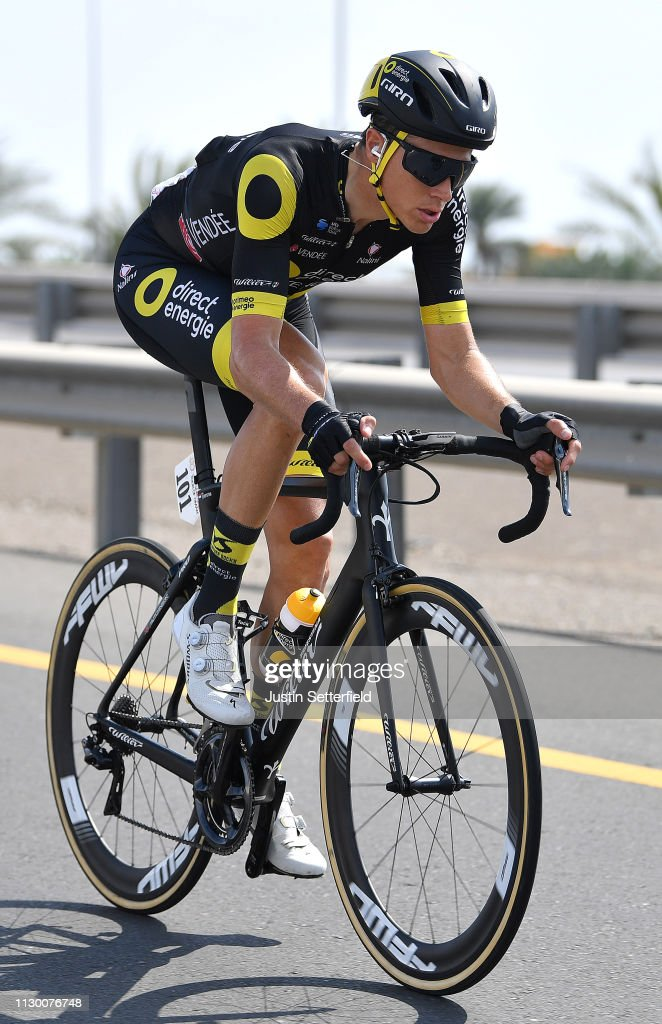 80055cf73 Niki Terpstra of The Netherlands and Team Direct Energie   during ...