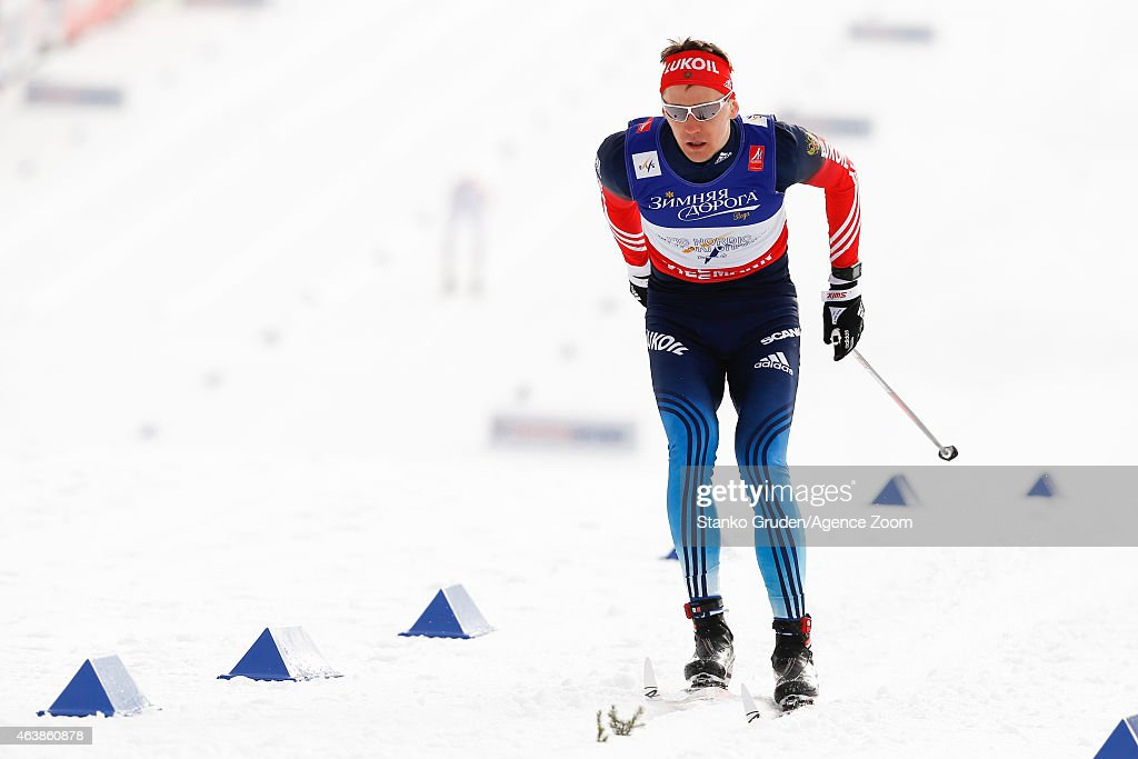 Cross Country: Men's Sprint - FIS Nordic World Ski Championships