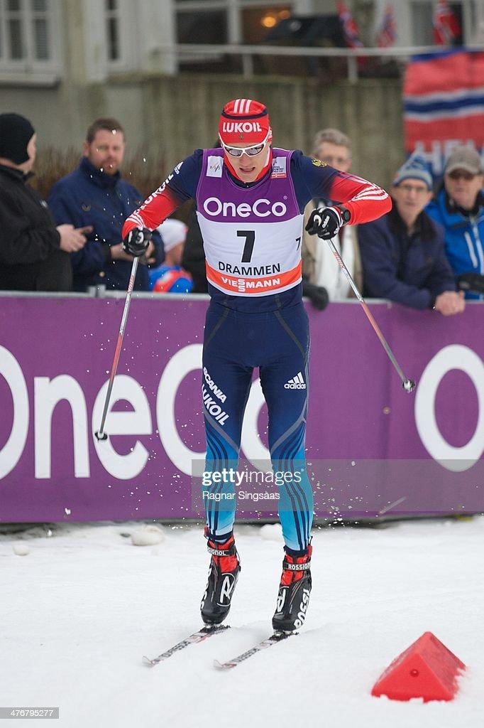 FIS World Cup Drammen