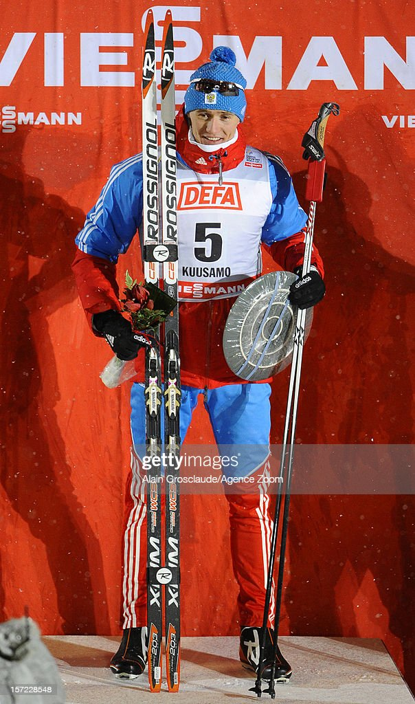 FIS World Cup - Cross Country - Men's Sprint
