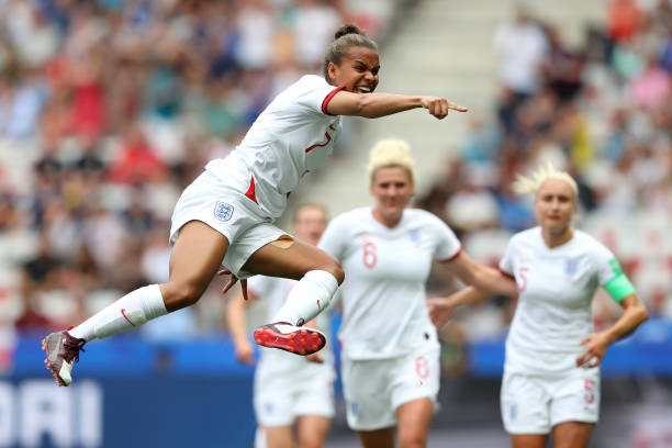FRA: England v Scotland: Group D - 2019 FIFA Women's World Cup France