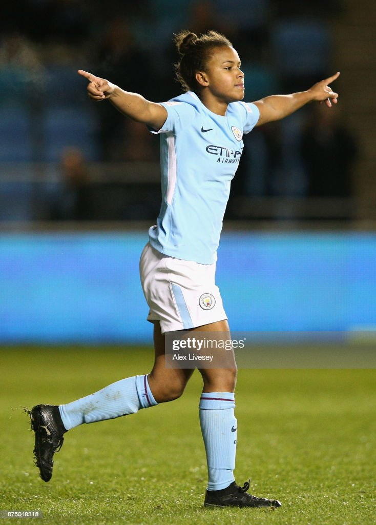 Manchester City Women v LSK Kvinner - UEFA Women's Champions League