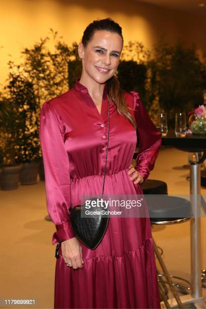 Nikita Stromberg during the 26th Opera Gala at Deutsche Oper Berlin on November 2 2019 in Berlin Germany