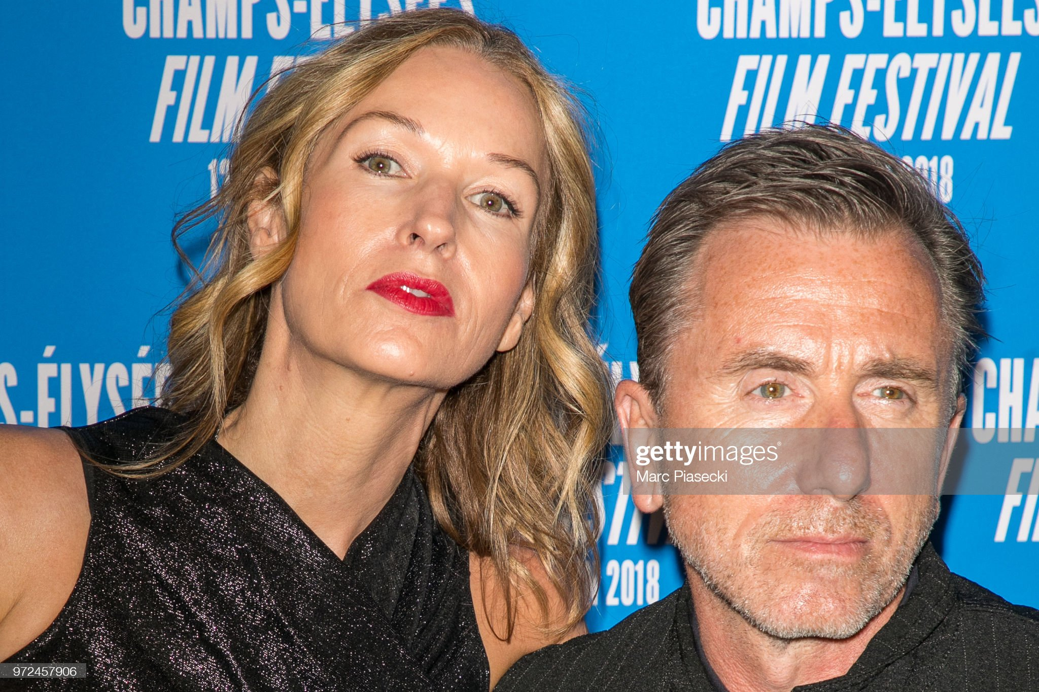 7th Champs Elysees Film Festival : Opening Ceremony : News Photo