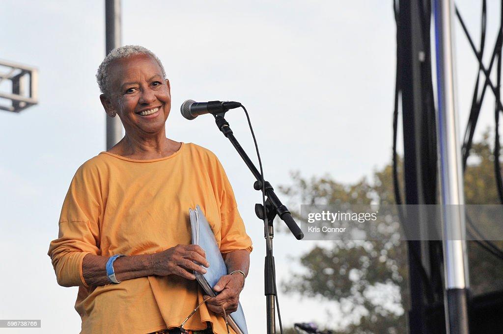 12th Annual Afropunk Brooklyn Festival : News Photo