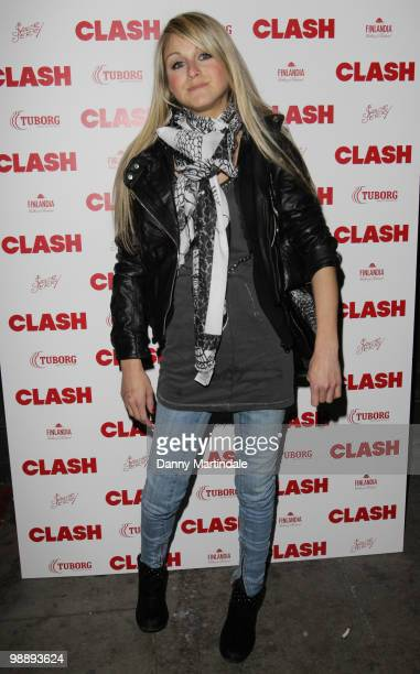 12 Clash Magazine 50th Issue Launch Party Arrivals Pictures, Photos