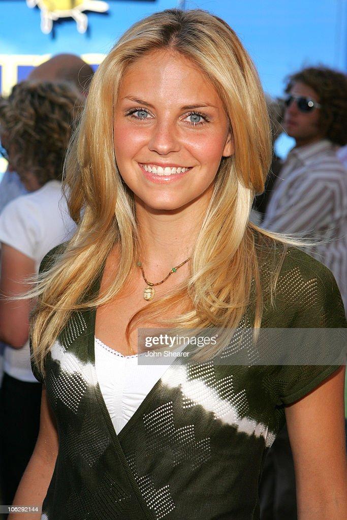 Nikki blonde Bilder