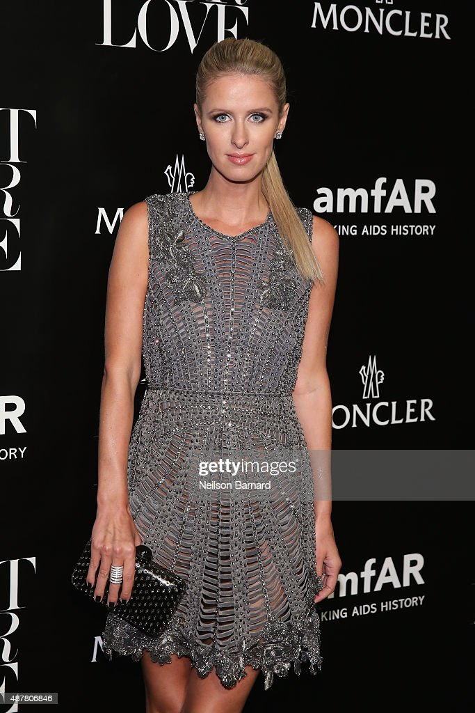 Remo Ruffini, Moncler Chairman And Kevin Robert Frost, amFAR CEO Host Private Viewing And Dinner For Art For Love: 32 Photographers Interpret The Iconic Moncler Maya Jacket