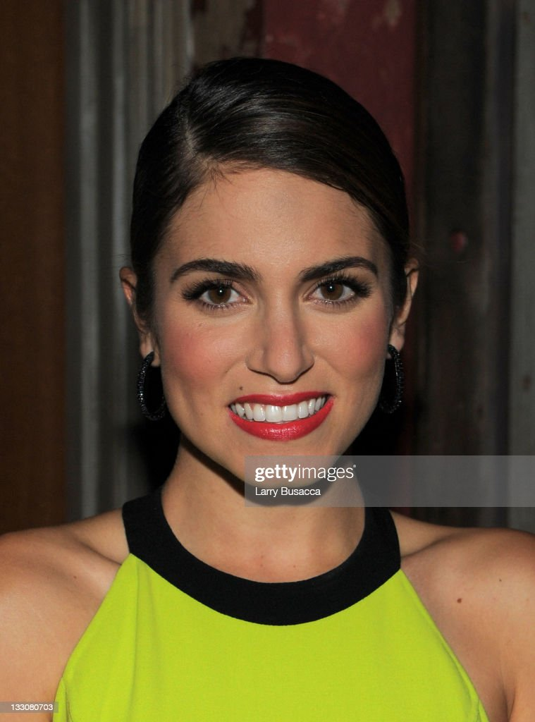 """The Cinema Society & DKNY Host A Screening Of """"The Twilight Saga: Breaking Dawn - Part 1"""" - After Party"""