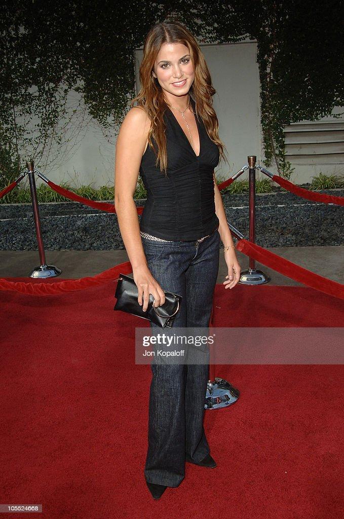 """""""Hustle & Flow"""" Los Angeles Premiere - Arrivals"""