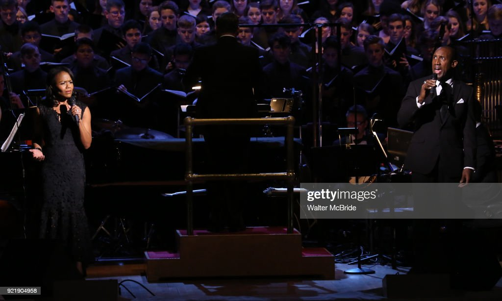 Broadway Classics In Concert