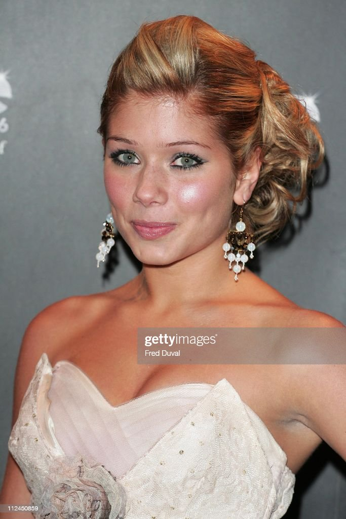 """more!"" Fashion Awards 2006 - Arrivals"