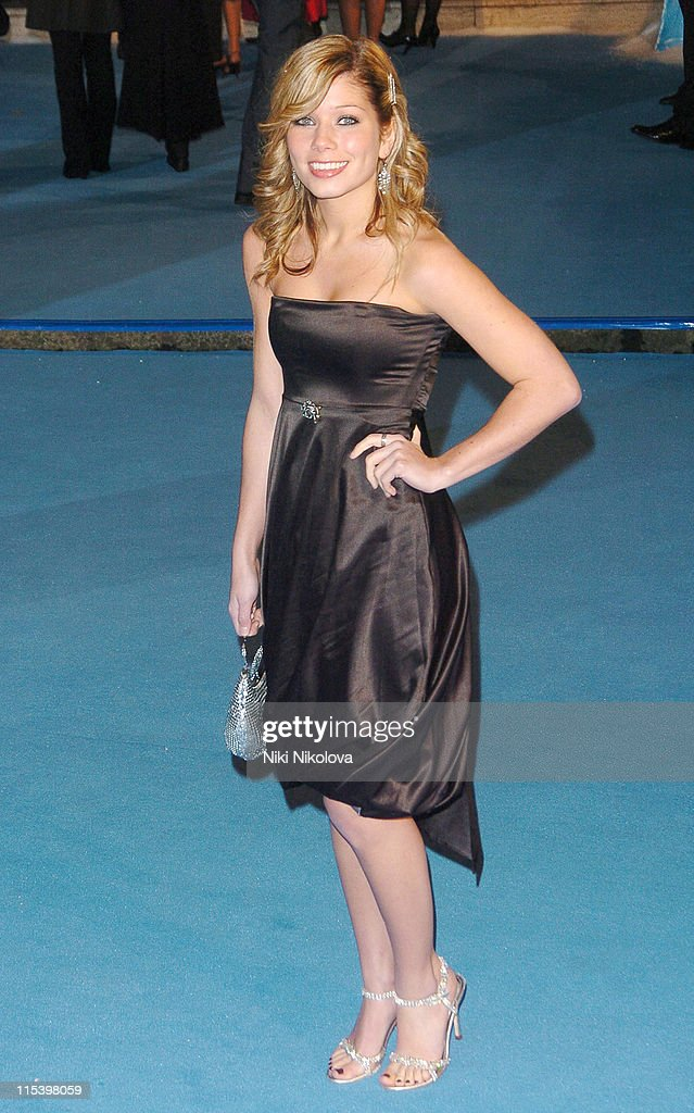 """The Chronicles of Narnia: The Lion, The Witch and the Wardrobe"" London Premiere"
