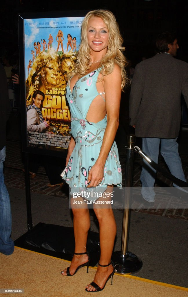 """""""National Lampoon's Gold Diggers"""" Premiere - Arrivals"""